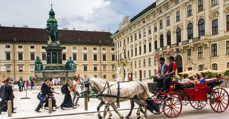 Fun Vienna Facts