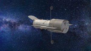 Hubble Telescope Facts