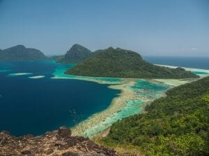Interesting facts about Borneo