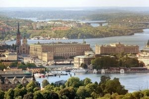 Interesting facts about Stockholm