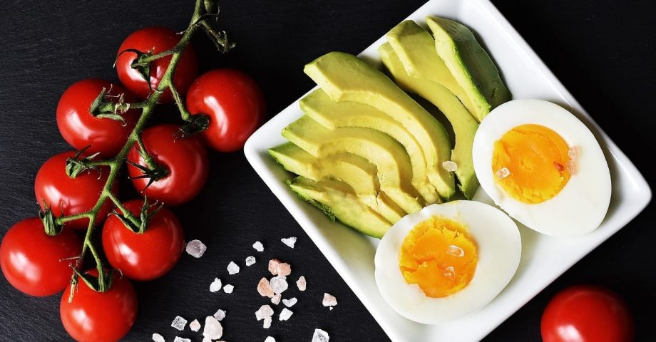 Keto Food Diet Facts