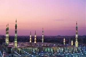 interesting facts about Medina