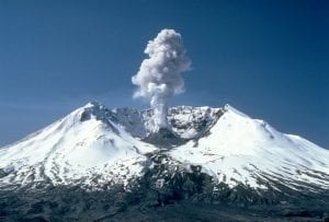 Mount St Helens Facts about Volcanoes
