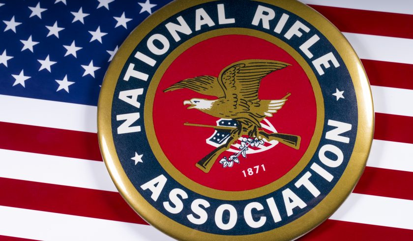 facts about the NRA