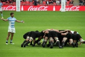 Rugby six nations facts