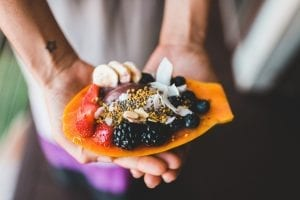 fun facts about vegan diets