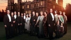 facts about Downton abbey