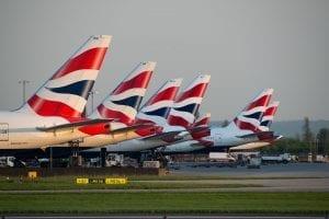 Interesting Facts about British Airways