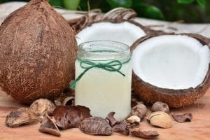 coconut facts