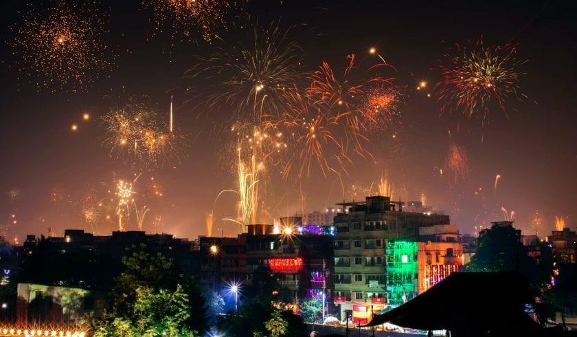 fun facts about diwali