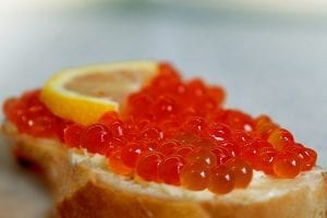 facts about caviar