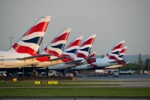 unusual facts about Gatwick Airport