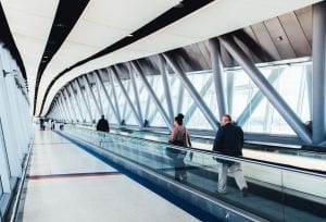 interesting facts about Gatwick Airport