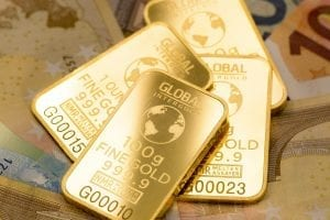 facts about gold bars