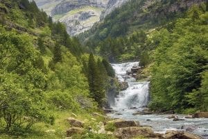 facts about the Pyrenees