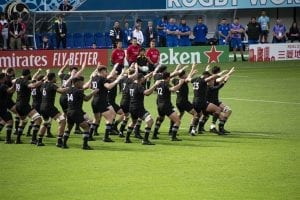 fun facts about Rugby