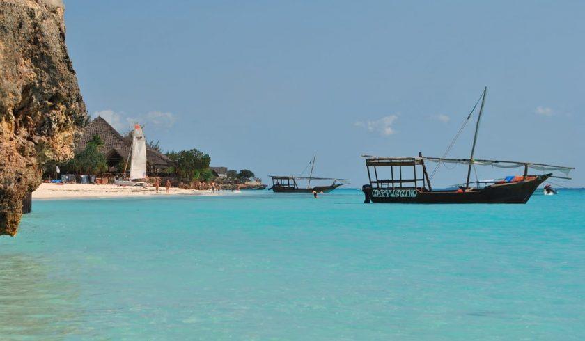 fun facts about Zanzibar