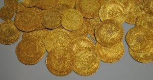 fun facts about gold 1