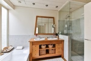 home bathroom decorating tips