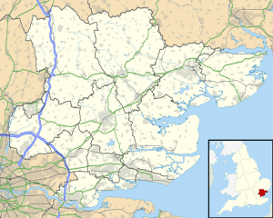 interesting facts about Essex