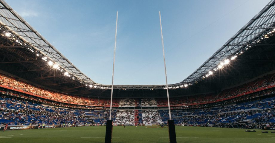 interesting facts about Rugby