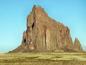 facts about new mexico