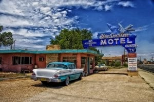 Fun Facts about New Mexico