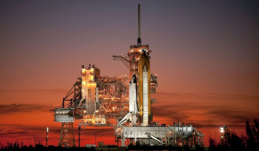 cape canaveral facts