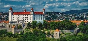 facts about Bratislava
