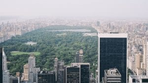 facts about Central Park