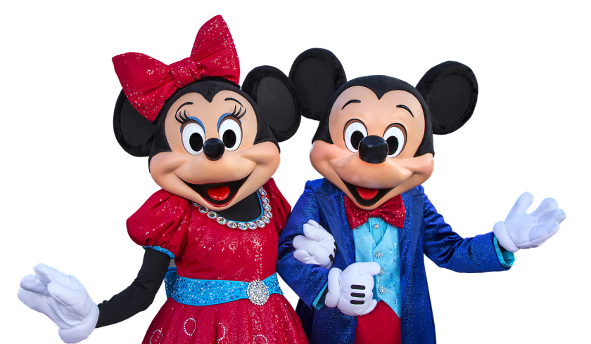 facts about Mickey Mouse