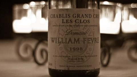 facts about chablis