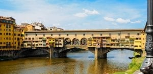 facts about florence, italy