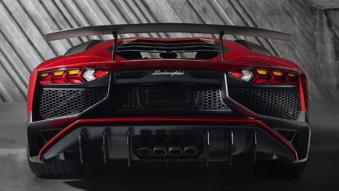 facts about lamborghini 2