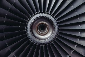 facts about the jet engine
