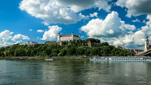 fun facts about Bratislava