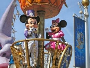 Interesting Mickey Mouse Facts