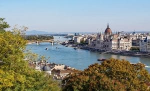 fun facts about budapest