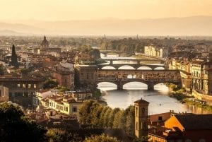 fun facts about florence