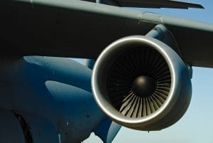 fun facts about jet engines