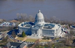 facts about Missouri