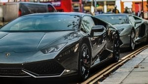 facts about lamborghini