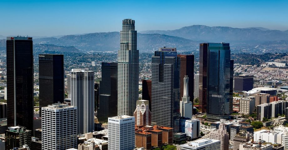 facts about los angeles