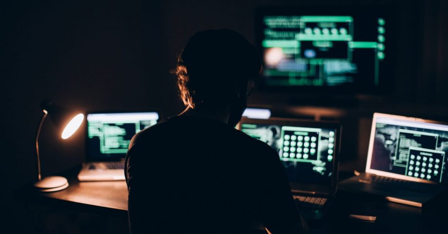 facts about the dark web