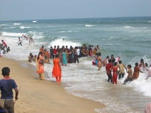 facts Bay of Bengal