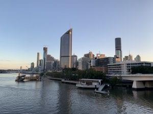 Brisbane Facts