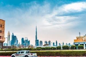 Burj Khalifa Facts