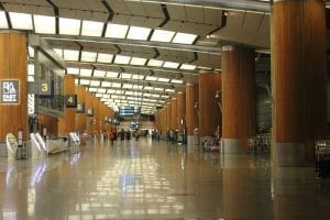 Changi Airport FACTS