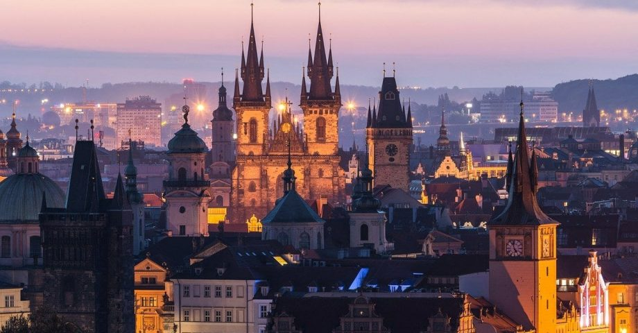 Facts about Prague