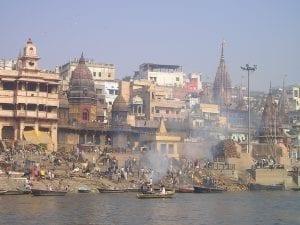 Ganges River Facts